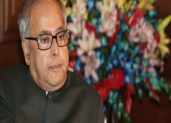 BANGLADESH DECLARES ONE DAY MOURNING FOR PRANAB
