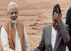 Modi drags his feet over Indo-Nepal report on improving ties
