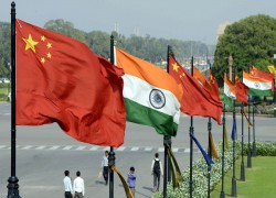 Chinese Embassy demands India withdraw troops who illegally trespass LAC