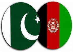 Pakistan, Afghanistan to boost border coordination