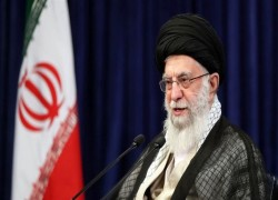 Iran's Khamenei says UAE 'betrayed' Muslim world with Israel deal