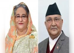 BANGLADESH TO PROVIDE 50,000 METRIC TONNES FERTILISERS TO NEPAL: SHEIKH HASINA