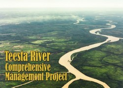 Demonstration Project of Teesta River Comprehensive Management