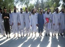 Afghan gov't may free Taliban prisoners, send delegation to Doha, say Abdullah spokesman
