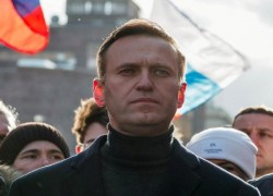 GERMANY HAS EVIDENCE PUTIN CRITIC NAVALNY WAS POISONED WITH NOVICHOK