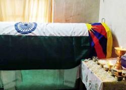 চীন সীমান্তে মাইন বিস্ফোরণে ভারতীয় কমান্ডো নিহত