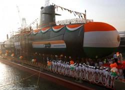 India looks to procure 6 indigenous submarines