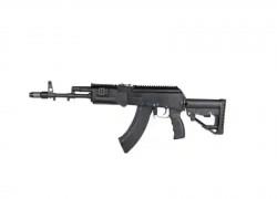 India, Russia finalise AK-47 203 rifles deal