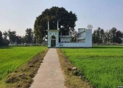 বাবরি মসজিদের বিকল্প জমিতে প্রথমে হাসপাতাল নির্মাণের সিদ্ধান্ত
