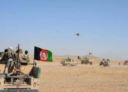 ONE KILLED IN CLASH WITH PAKISTANI FORCES