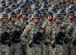 PENTAGON REPORT CLAIMS CHINA LOOKING TO SET UP MILITARY FACILITY IN SRI LANKA