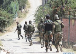 ভারতীয় 'বিশেষ বাহিনীর' নির্বাসিত তিব্বতীরা আসলে ঢাল মাত্র