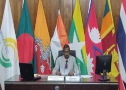 SRI LANKA URGES BIMSTEC MEMBER STATES TO EMBRACE NEW NORMAL