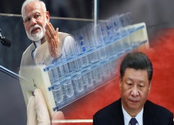 SAM MORNING BRIEF: CHINA AND INDIA VIE FOR CLOUT IN BANGLADESH WITH COVID VACCINES