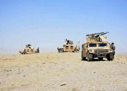TALIBAN ATTACK IN HERAT'S GHORIAN DISTRICT PUSHED BACK: OFFICIAL