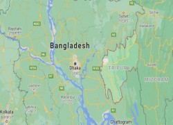 VESSEL CARRYING CEMENT FROM BANGLADESH REACHES TRIPURA IN FIRST EVER EXPORT TRIP THROUGH INLAND WATERWAYS