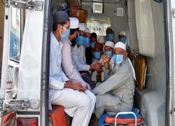 ভারতে মুসলিম মিশনারীদের কঠিন পরীক্ষায় ফেলেছে ভাইরাস-কেন্দ্রিক অভিযোগ