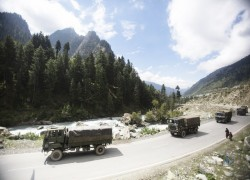 China-India standoff risks unintentional war, experts warn
