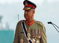 PAKISTAN ARMY WILL WIN HYBRID WAR WITH NATION'S HELP: BAJWA