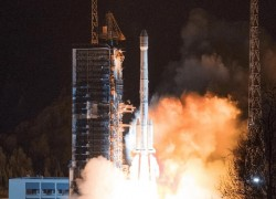 Mission accomplished for China's secret space plane