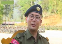Myanmar military deliberately spreading COVID-19 in Rakhine: Arakan Army