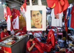 Myanmar election: A fractured process