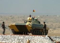 চীন সীমান্তে উত্তেজনা: রাতে যুদ্ধের উপযুক্ত আইসিভি নেই ভারতীয় সেনাবাহিনীর