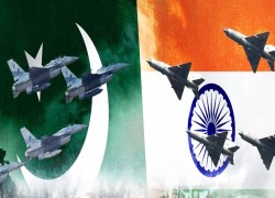 Where does IAF stand against PAF after 55 years of Indo-Pak war?