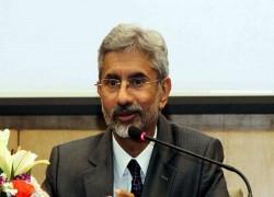 LADAKH SITUATION VERY SERIOUS, NEED 'VERY, VERY DEEP' POLITICAL CONVERSATION: S JAISHANKAR