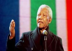 Mandela foundation slams Trump over alleged denigrating remarks