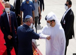 ISRAEL, UAE TO SIGN DEAL AT WHITE HOUSE NEXT WEEK