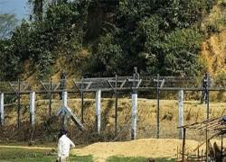 BSF SHOOTS DEAD 2 SMUGGLERS IN RAJASTHAN'S SRIGANGANAGAR