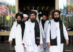 Prisoner release issue continues to impede intra-Afghan talks