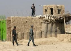 আফগানিস্তানের নিরাপত্তা সমস্যা তালেবানের মধ্যে সীমিত নয়
