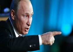 Afghanistan situation 'remains tense', Putin says