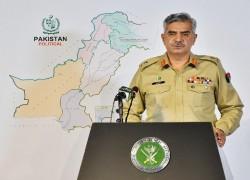 VIOLENT INCIDENTS ACROSS PAK-AFGHAN BORDER 'MEANT TO DERAIL' PEACE PROCESS