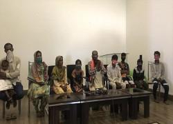 স্বপ্নভঙ্গ: ভারত থেকে ফিরেছে ১৪ পাকিস্তানি হিন্দু