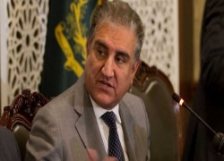 Intra-Afghan dialogue shows world's acceptance of Pakistan's stance: FM
