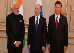 Russia is facilitating Indian attempts to contain growing Chinese power