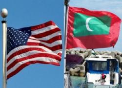 চীনা হুমকি: যুক্তরাষ্ট্র-মালদ্বীপ প্রতিরক্ষা চুক্তি সই