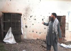 ভারতীয় বাহিনীর গুলিতে পাকিস্তান শাসিত কাশ্মীরে কিশোরী নিহত