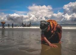 Myanmar genocide criminal case should now be ironclad