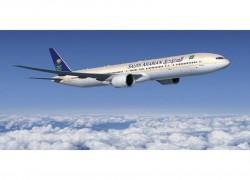 SAUDI ARABIA TO LIFT SOME INTERNATIONAL FLIGHT RESTRICTIONS ON