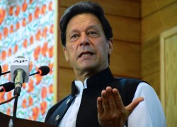 Pakistan PM calls for 'chemical castration' of rapists