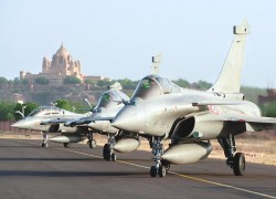 It will be many years before Rafales can be considered threat to Pakistan