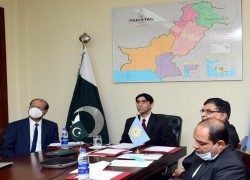 India walks out of SCO meeting citing objections to new political map of Pakistan
