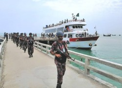 Myanmar troops at border: Bangladesh prepared for any situation