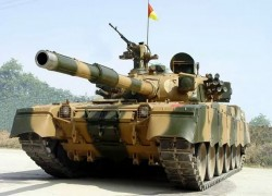 Pakistan got hold of Russia's most advanced battle-tank that poses a big threat to India