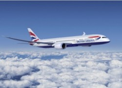 BRITISH AIRWAYS ANNOUNCES 'FIRST-EVER' DIRECT FLIGHTS TO LAHORE