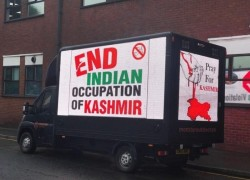 INDIA FAILED TO TAKE KASHMIR OFF UN AGENDA